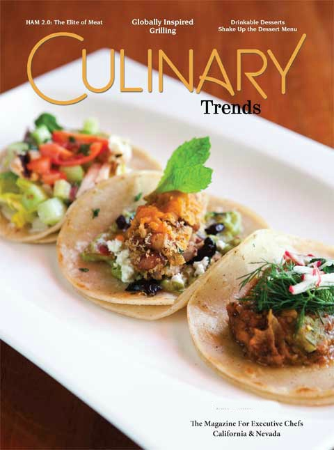 Ham Culinary Trends Food Fashionista Mika Takeuchi Writer