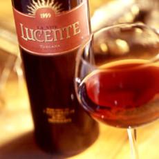 Mika Takeuchi Luce Wines