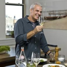Chef Eric-Ripert Le Bernadin