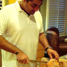 Thanksgiving-chef-michaelmina