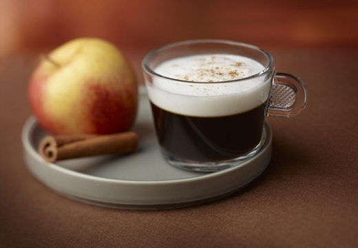 Nespress Apple Ginger Recipe