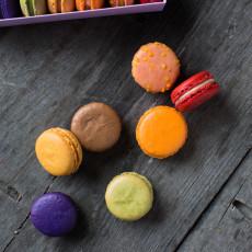 La Boulange Macarons