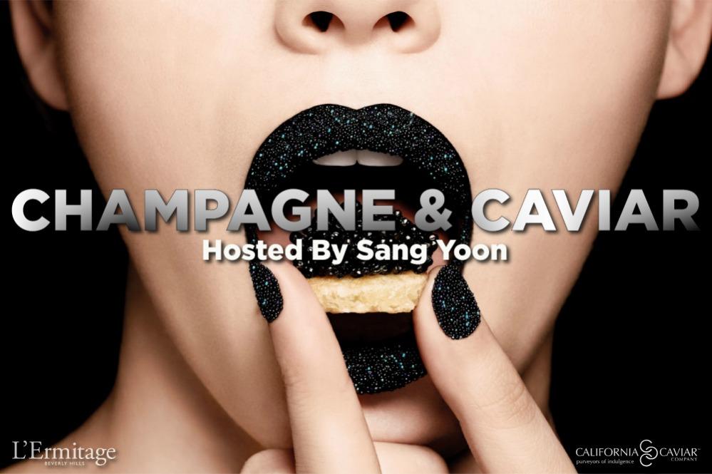 CHAMPAGNE & CAVIAR FINAL-01_Mika Takeuchi