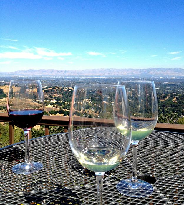 Mountain Winery - Food Fashionista