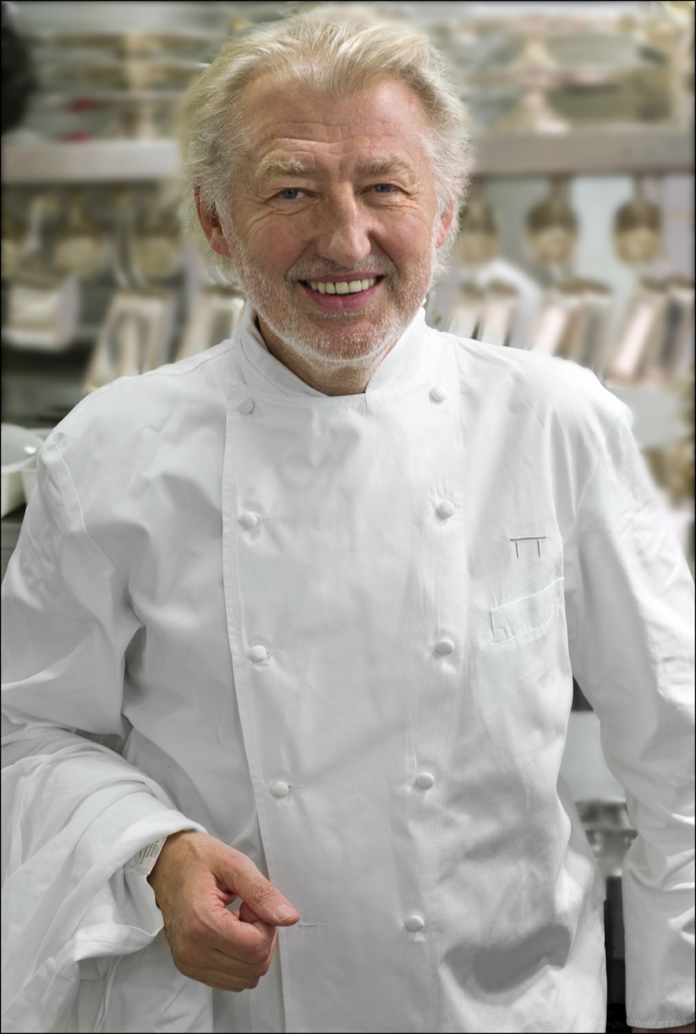 Pierre Gagnaire - Los Angeles Food Wine