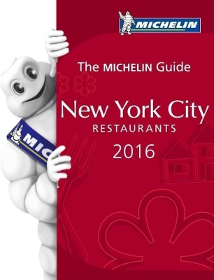 Michelin Guide NYC 2016