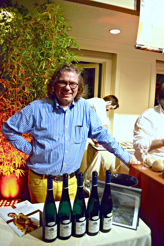 Ernst Loosen - Dr Loosen Wines