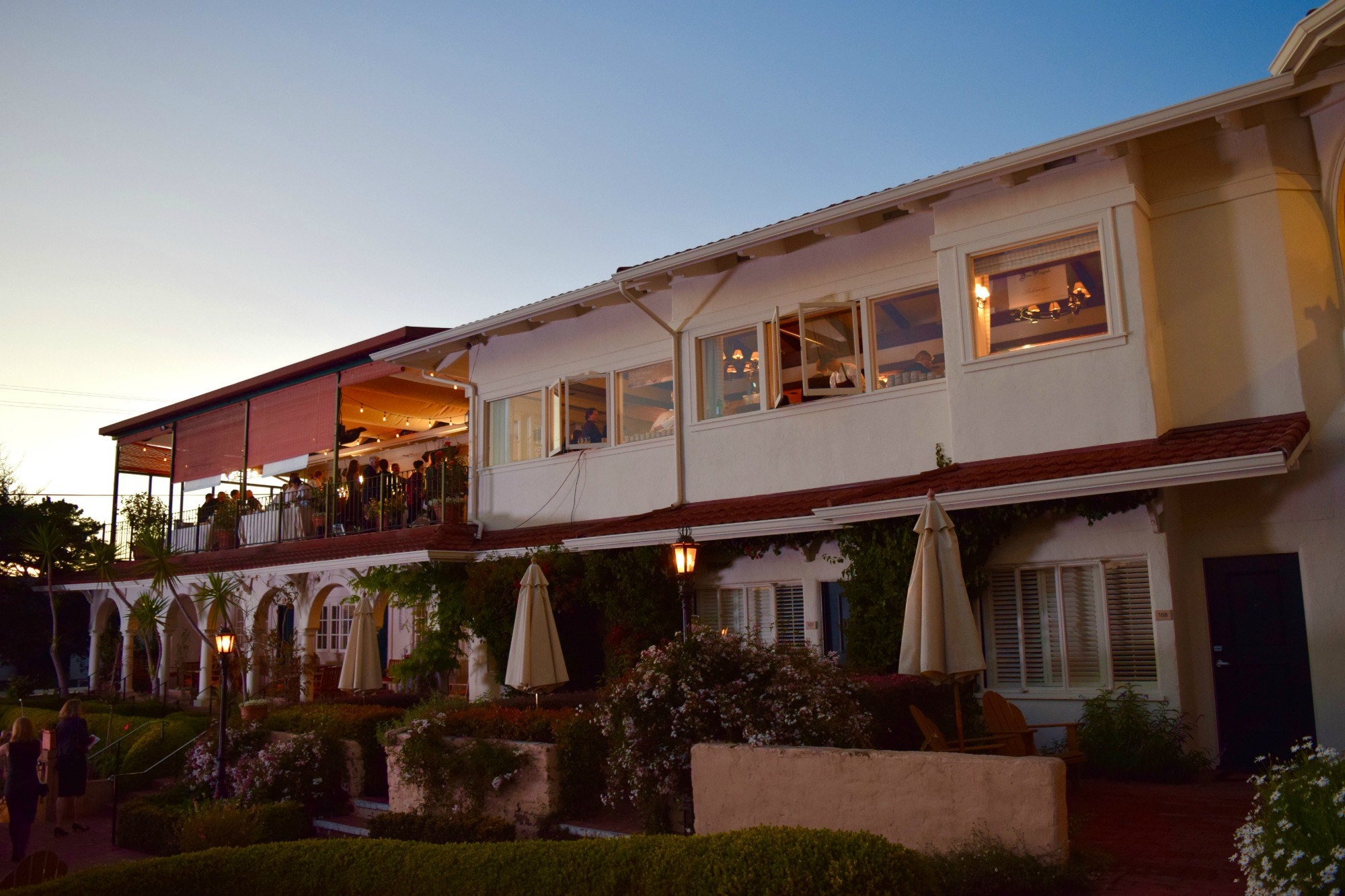 La Playa Carmel Relais Chateaux GourmetFest