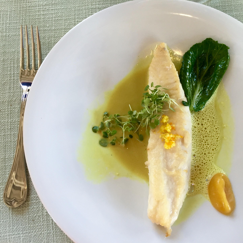 Olivier Roellinger GourmetFest Carmel