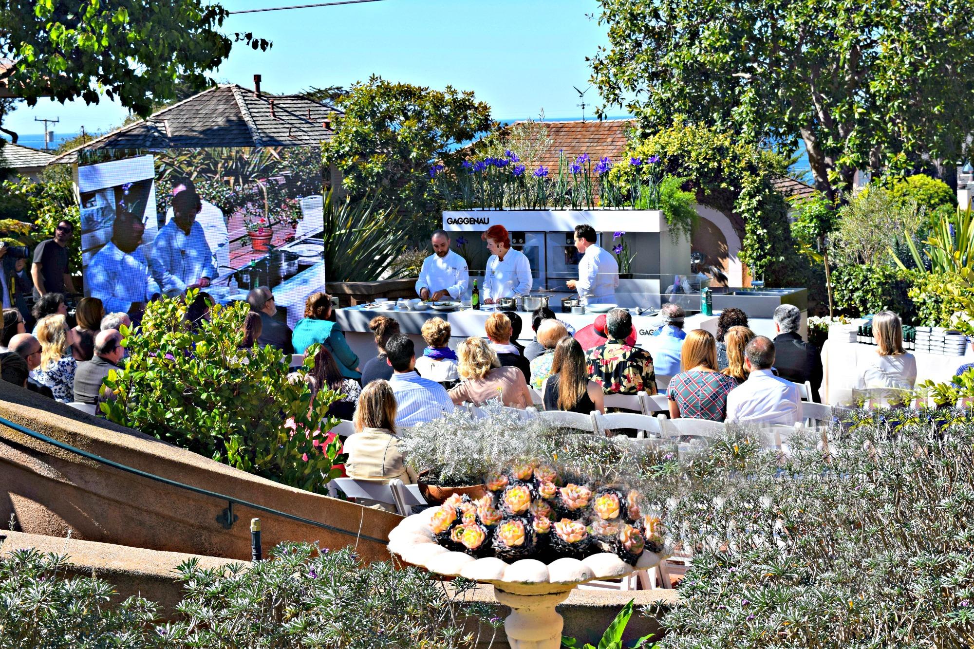 Relais Chateaux GourmetFest Carmel