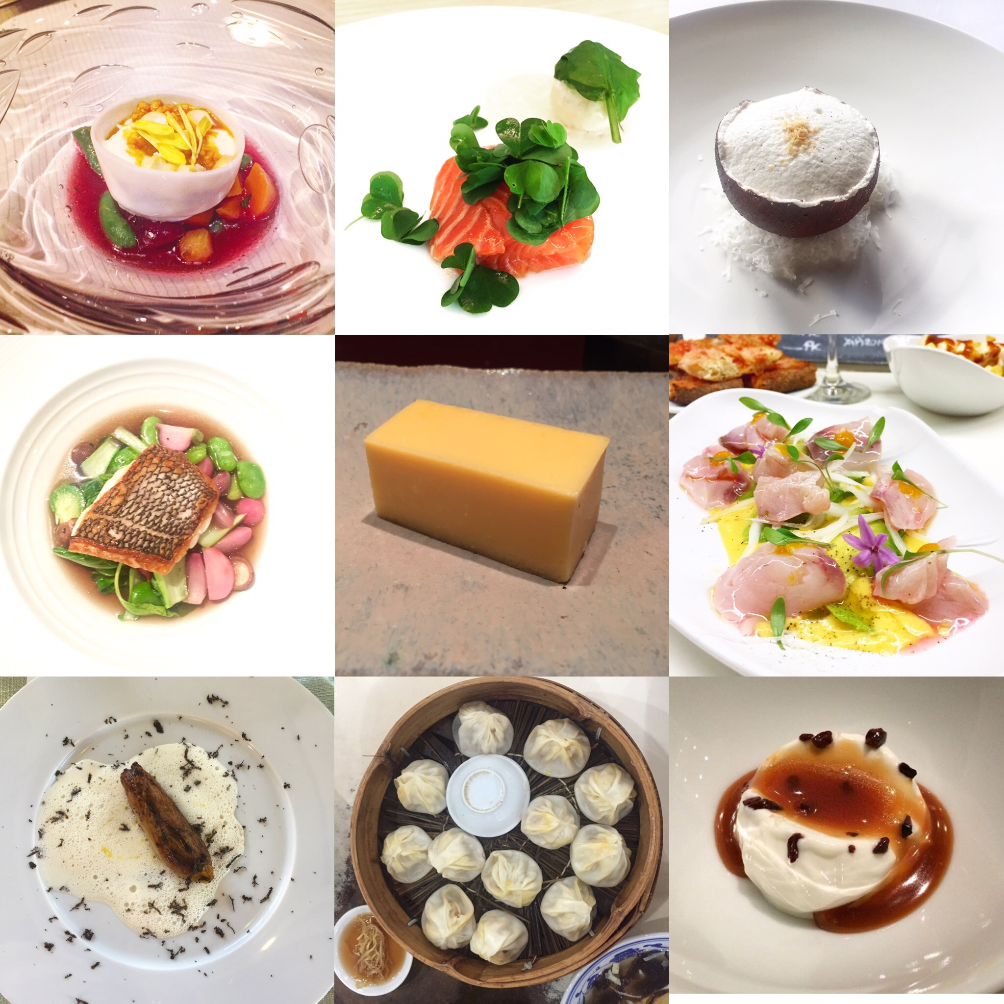 Food Fashionista Mika Takeuchi Travel Food Blog