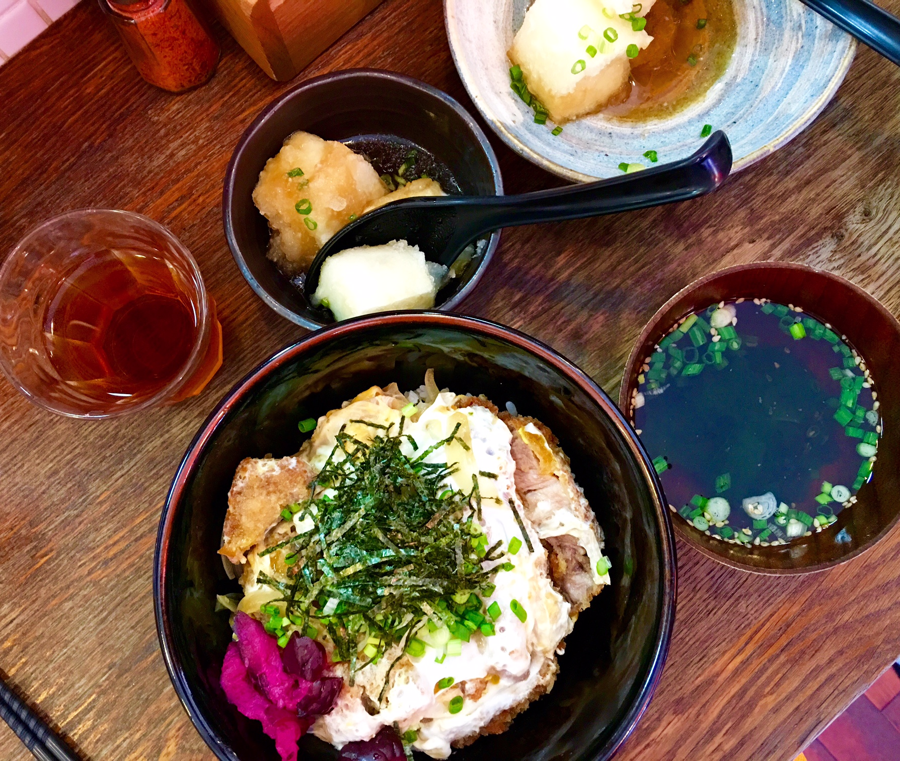 Sanukiya - Japanese Food Cravings Fulfilled in Paris, France
