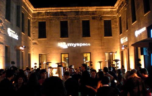 Myspace-web-2.0-party