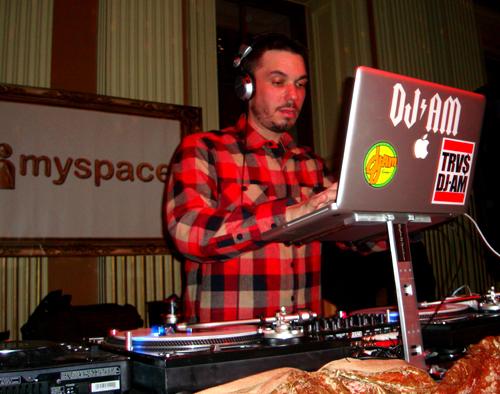 Myspace-dj-am