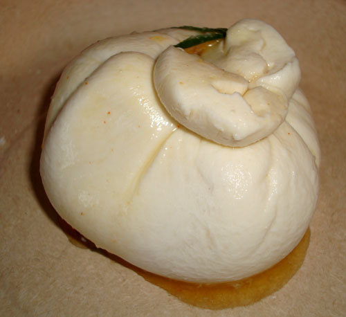 Corso's Baby Buratta Stuffed w/Figs