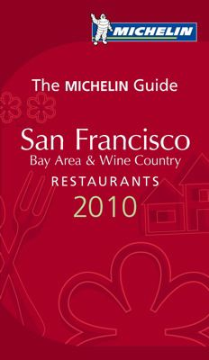 Michelin guide san francisco