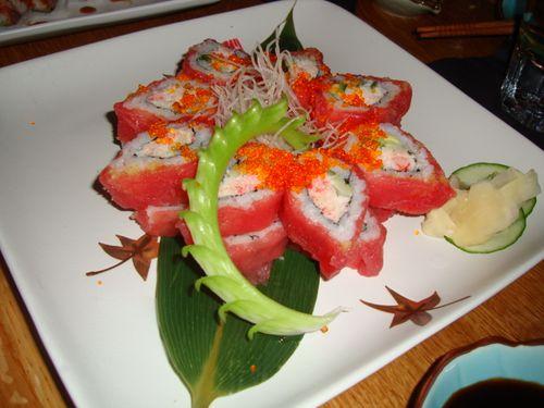 tsunami sushi san francisco