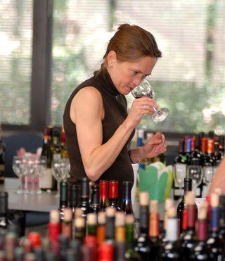 Andrea robinson wine