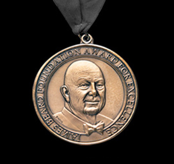 James beard 2010 Award Winners