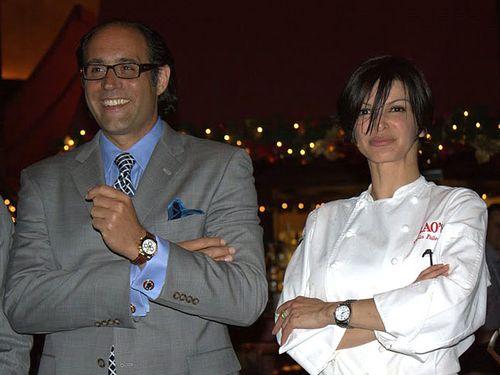 Raos Carla Pellegrino Food Fashionista
