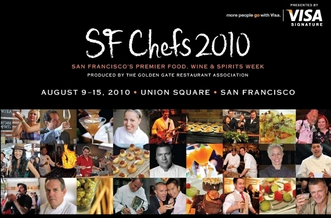 sf chefs food wine food fashionista