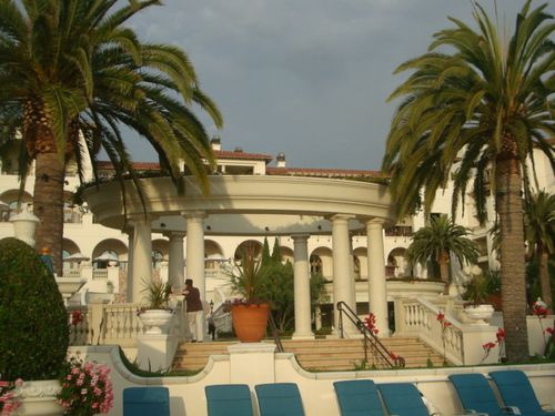 St Regis Monarch Beach Dana Point