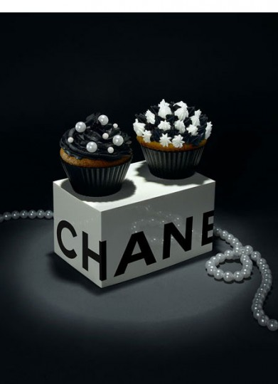 Chanel-food-fashioninsta