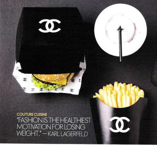 Chanel-Food-Fashion