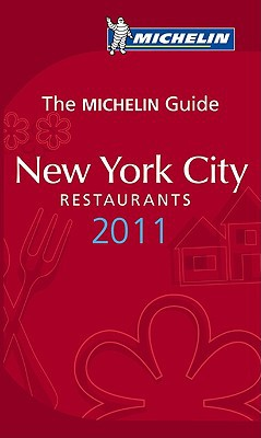 Michelin guide new york 2011
