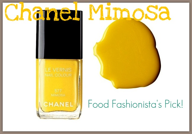 Chanel-mimosa-food-fashion ista