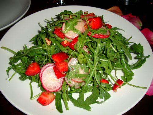 Zero-zero-salad