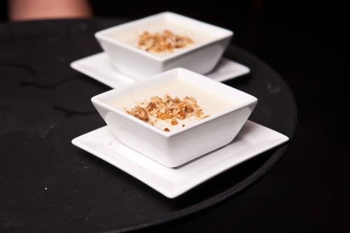 Gilt Taste Panna Cotta - Drew Altizer