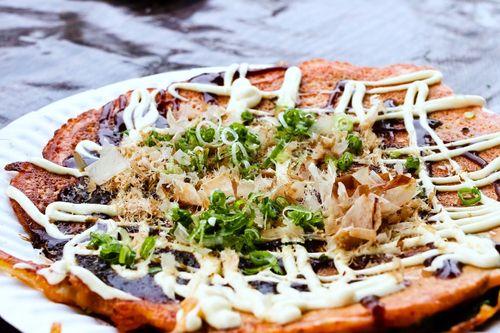 Namu-okonomiyaki