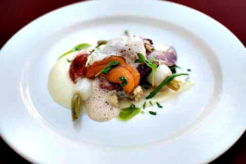 Seagrass-Restaurant-uni-dish