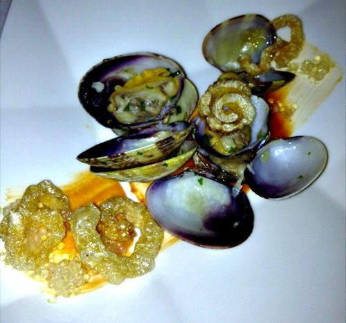 Food-Fashionista-Langham-Oktoberfest-Beer-Dinner_Clams