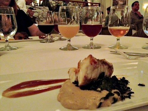 Food-Fashionista-Langham-Oktoberfest-Beer-Dinner_Monkfish