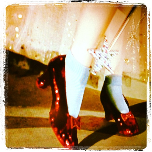 Ruby-Slippers-Dorothy