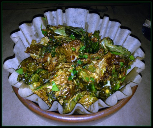 Food-Fahshionista-Cleo-Brussels Sprouts