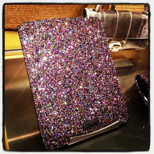 Food-Fashionista-Jimmy-Choo-Ipad-Case