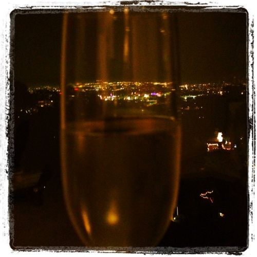 Food-Fashionista-Champagne-NYE-View