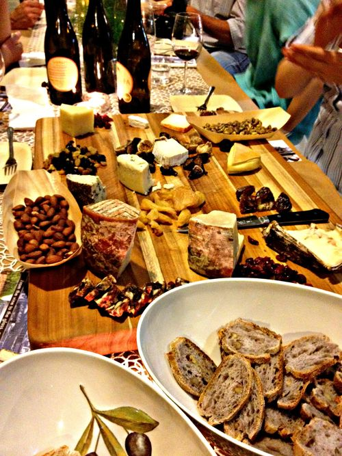 The Whole Beast Qualia Wines Dinner - Food Fashionista