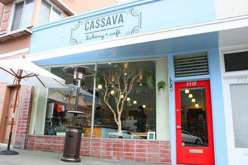 Cassava Main