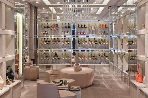 Jimmy-Choo-San Francisco-Drew-Altizer-Photography