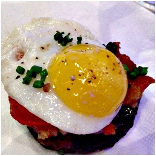 Taste catering - macys glamorama - food fashionista1