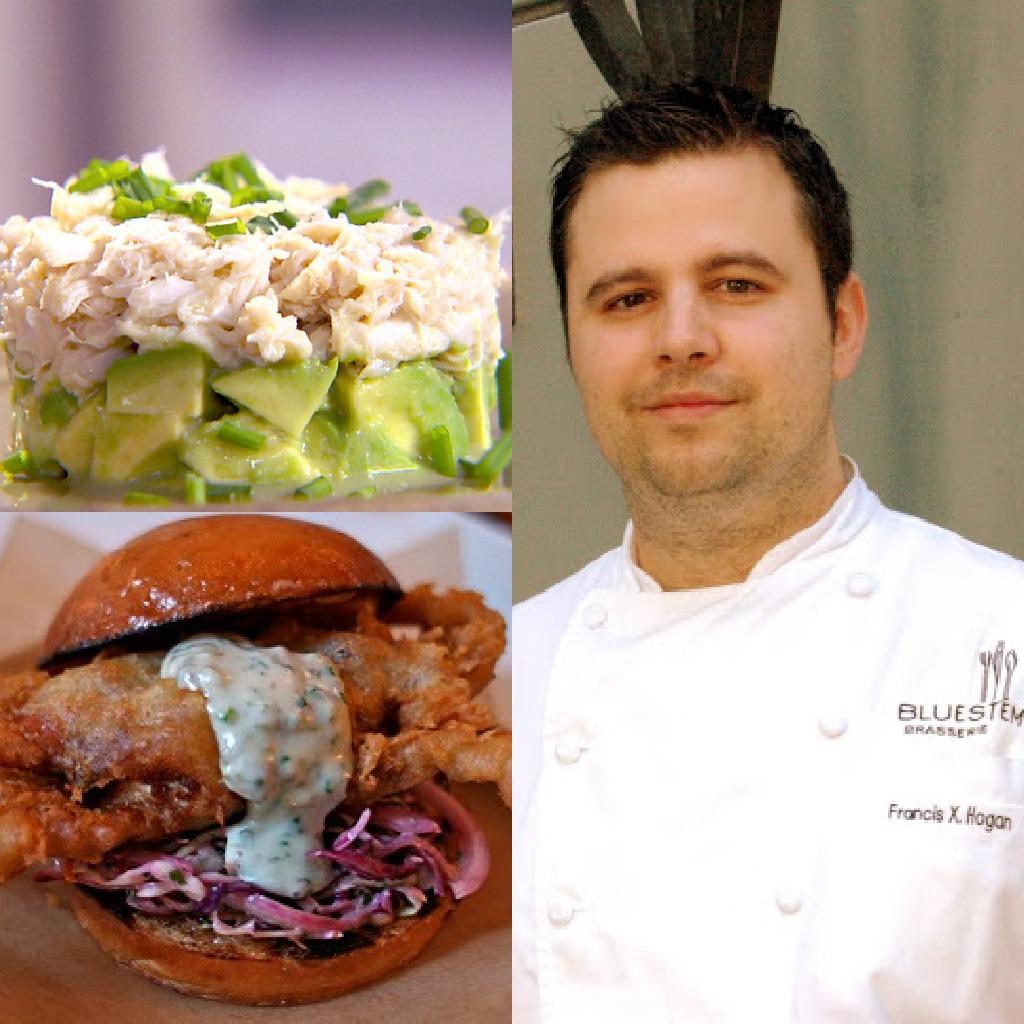 Bluestem Brasserie Chef Francis Hogan's Superbowl Recipes – Food ...